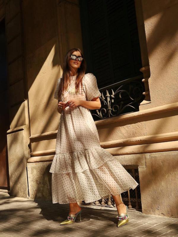 Fluffy rukavi: viktorijanske haljine i bluze su glavni hit ovog proleća