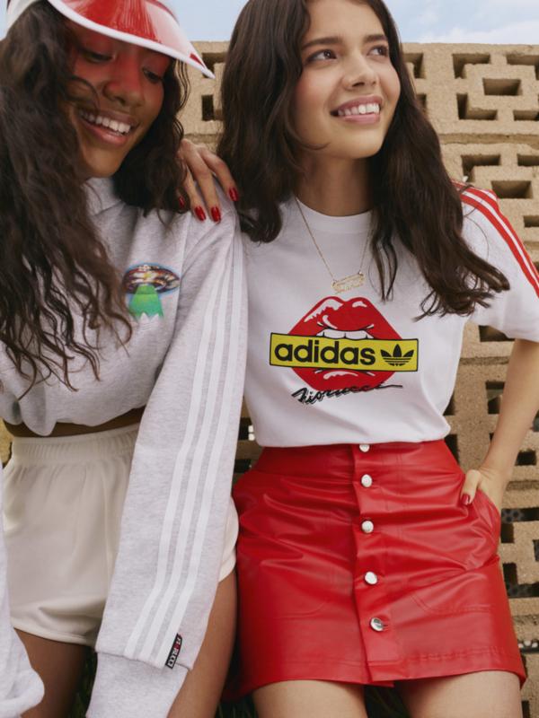 Sa italijanskim naglaskom: kapsula kolekcija adidas Originals i Fiorucci