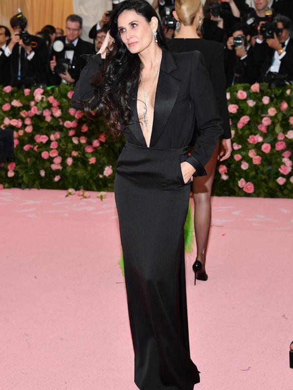 Kejt Mos, Demi Mur i još 7 zvezda koje su prekršile pravila oblačenja Met Gala