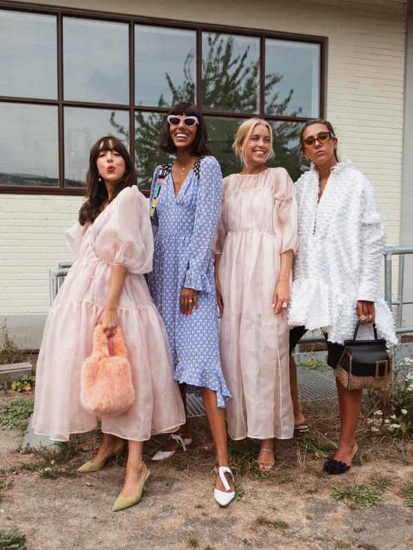 "Trend leta 2019: ""ružne haljine"""