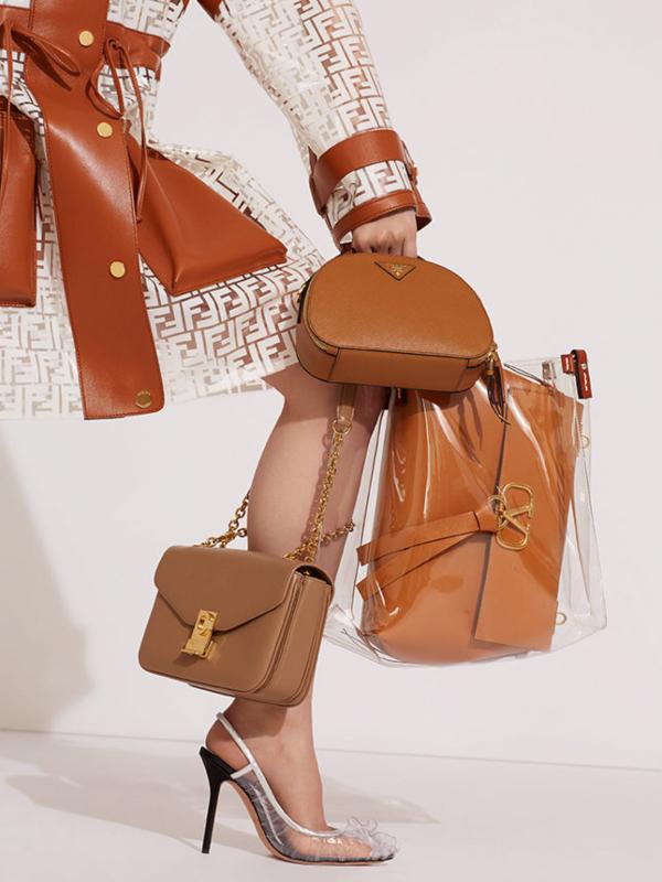 Vreli letnji hit - cipele i torbe od prozirnih materijala