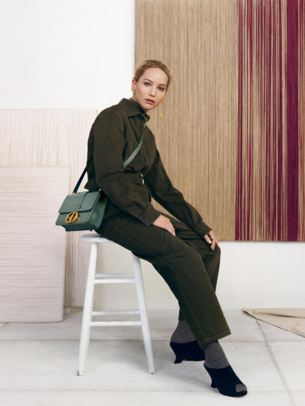 Bestseler - Christian Dior je lanisrao novu torbu
