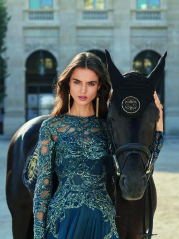 Oda ženstvenosti - Elie Saab Le Parfum Royal