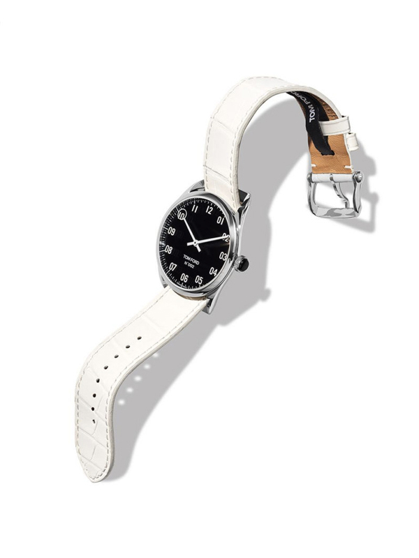 Mehanički sat Tom Ford - Timepieces № 002