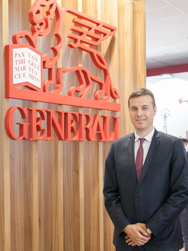 Generali Osiguranje Srbija je osmu godinu zaredom partner Novosadskog sajma i generalni sponzor 86. Medunarodnog sajma poljoprivrede