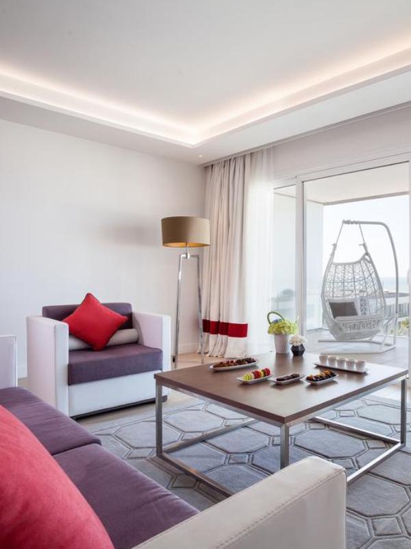 Odmor iz snova: novi spa hotel u Maroku