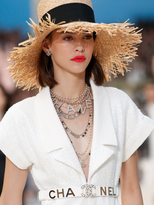 Pod suncem: 15 najboljih slamnatih šešira