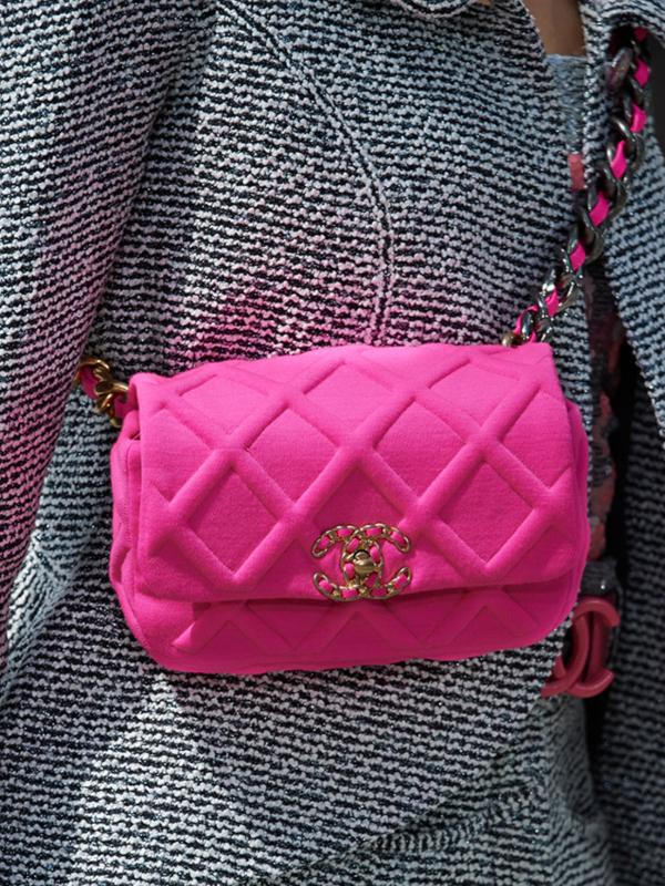 Predmet želje: nova torba Chanel 19