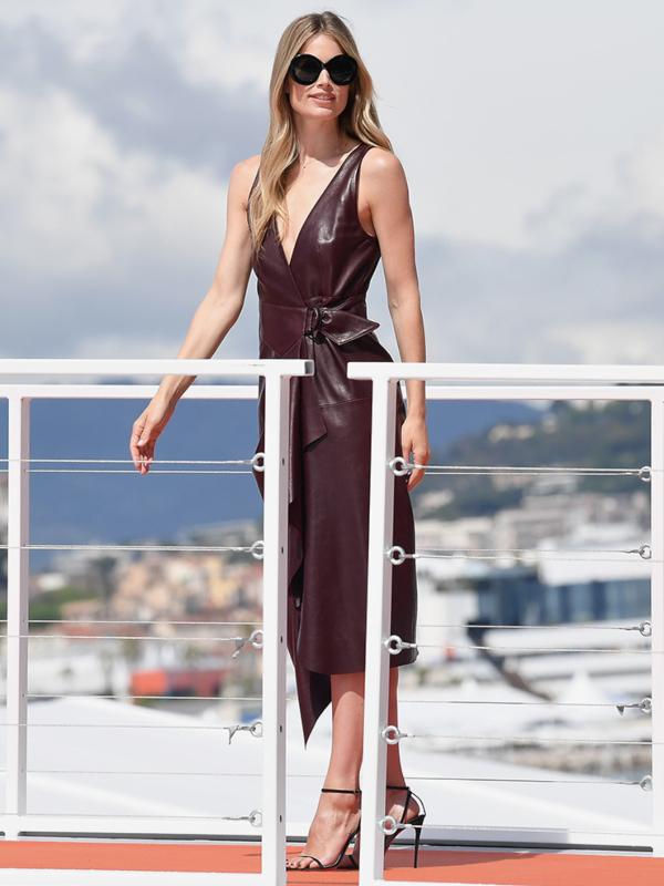 10 kožnih haljina koje se mogu nositi čak i leti