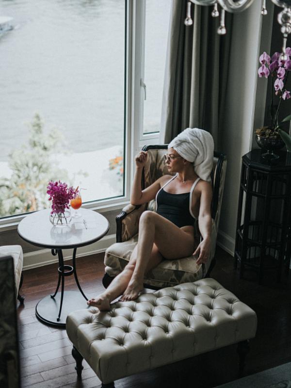 Bez fena za kosu: kako pravilno osušiti mokru kosu tokom leta