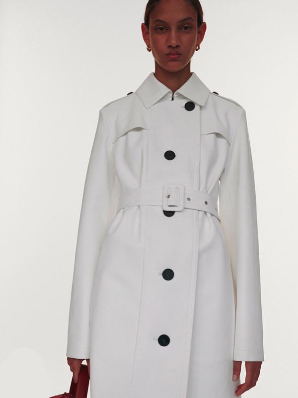 Funkcionalna garderoba u Jil Sander Cruise kolekciji 2020