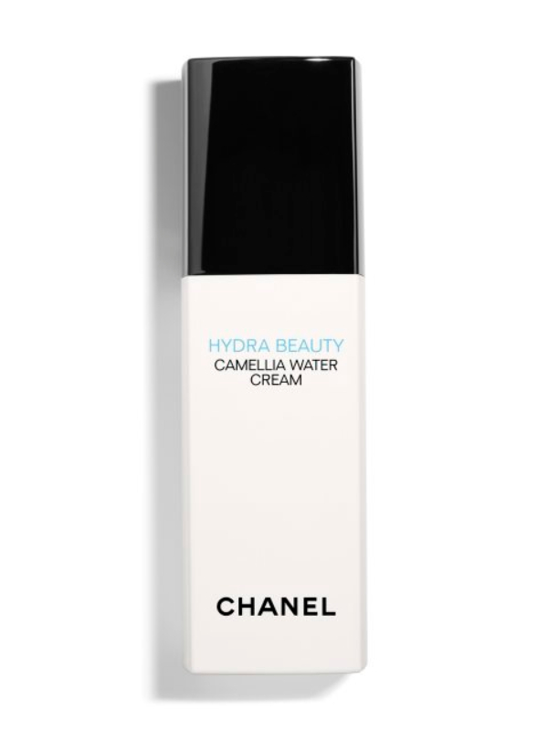 Za lice okupano rosom -  Chanel Hydra Beauty Camelia Water Cream