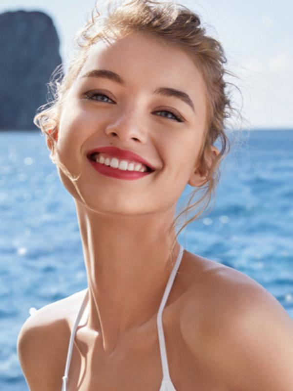 Capri Sun: letnja kolekcija šminke Sunlight Dolce & Gabbana