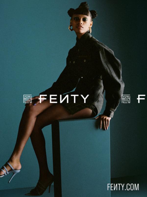 Rijana o novoj kolekciji i reklamnoj kampanji Fenty