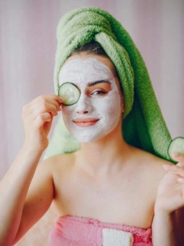 Maska za lice od jogurta-prirodni podmlađivač