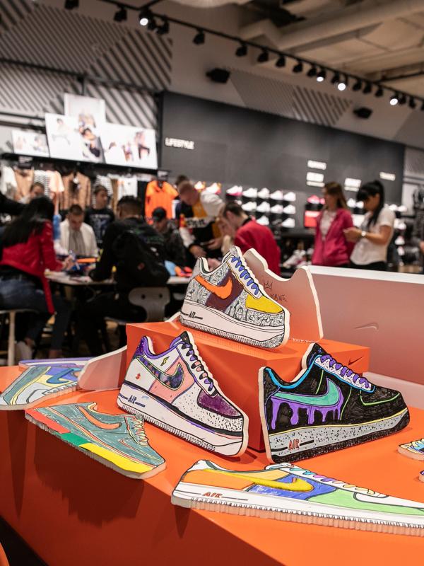 Brojne poznate ličnosti podržale Nike nedelju sporta