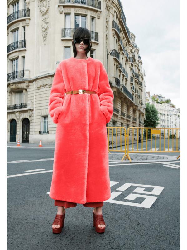 Glas ulice: nova Cruise kolekcija Givenchy