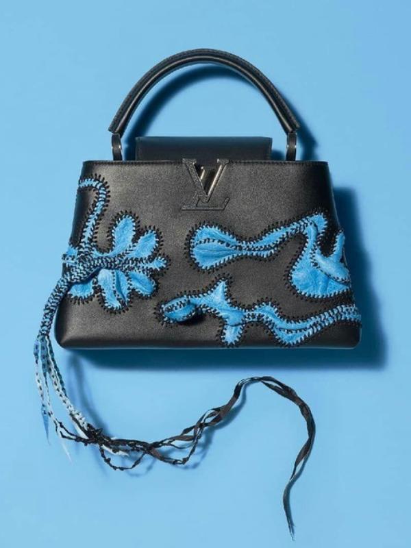 Šest savremenih umetnika kreiralo je torbe za Louis Vuitton