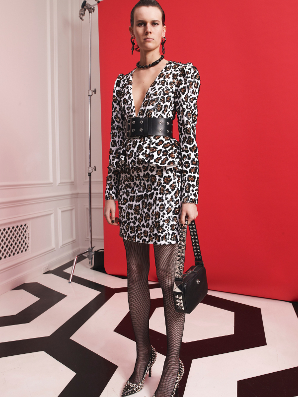 U ritmu metropole: Michael Kors Collection Resort 2020