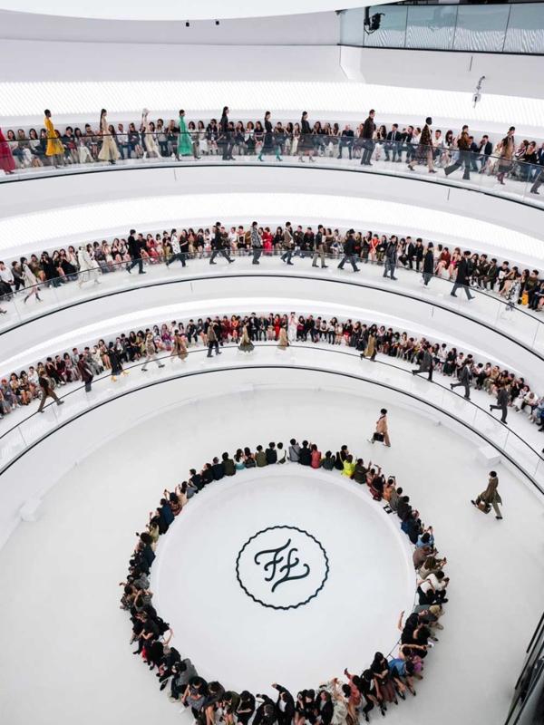 Prva Fendi kolekcija bez učešća Karla Lagerfelda