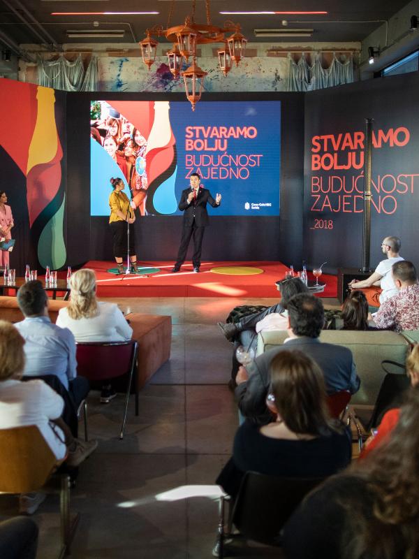 Coca-Cola HBC Srbija ponovo dokazala svoju posvećenost lokalnoj zajednici