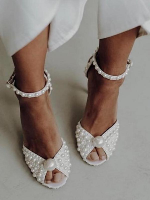 Jimmy Choo je predstavio novu kolekciju cipela za venčanje