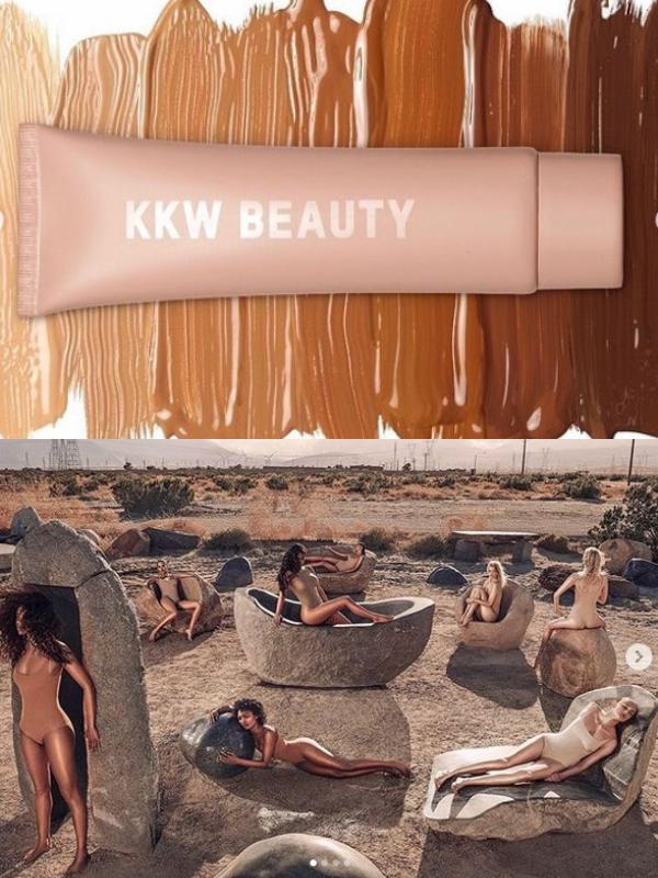 Kim Kardašijan je otkrila svoj tajni proizvod za telo