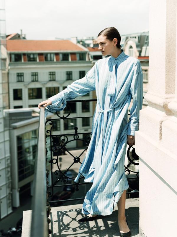 Šta nositi na posao tokom leta: 15 haljina za svaki dan