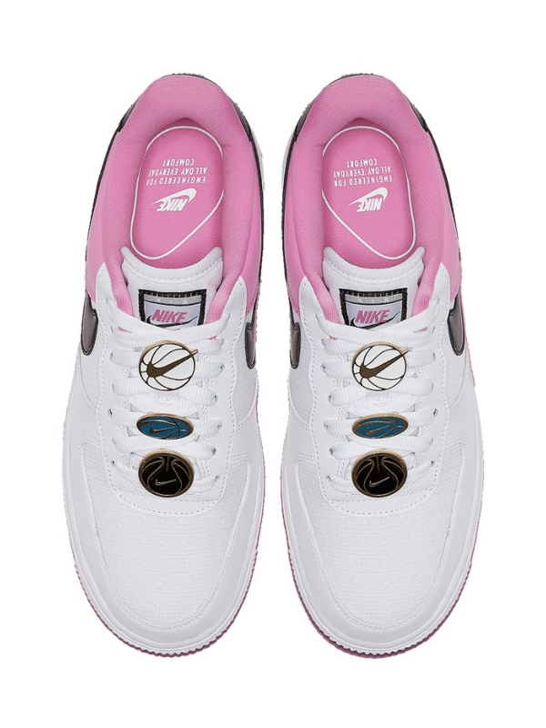 "Novi Nike Air Force u verziji ""China Rose"""