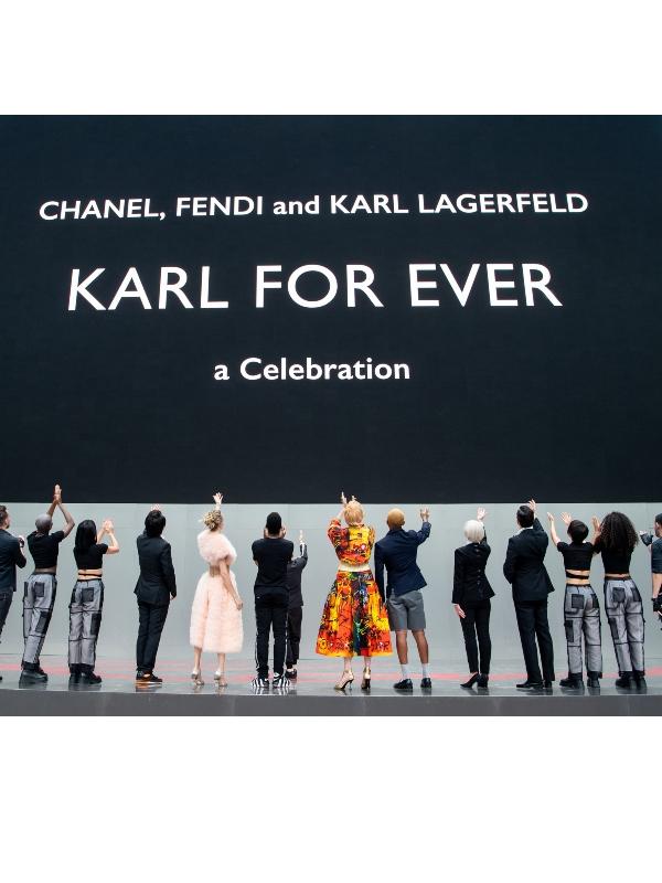 Karl Forever
