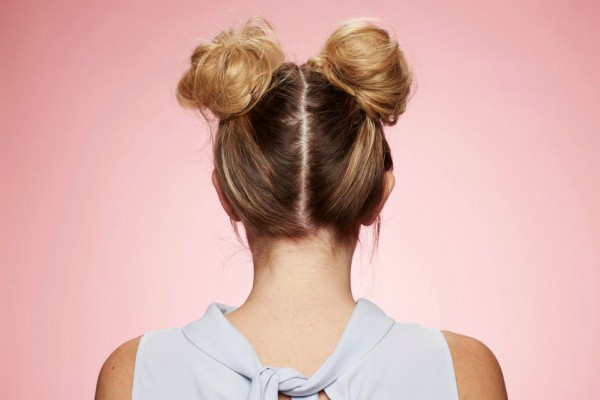 """""""Svemirske punđice"""" – najpopularnija frizura ovog leta"""