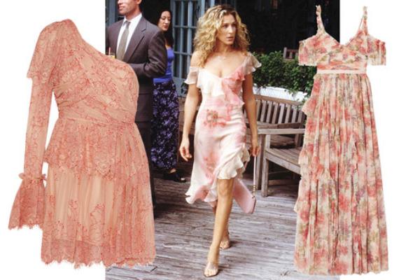 """11 haljina sa karnerima za subotnje sastanke sa vašim """"Mr. Bigom"""""""