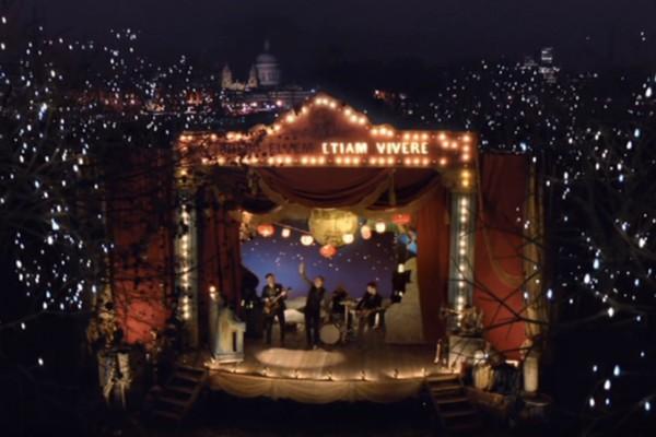 U ritmu praznika: 5 novogodišnjih muzičkih spotova