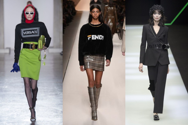 10 modnih trendova za sezonu jesen/zima 2018/2019