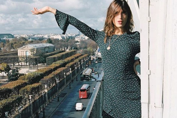 10 poznatih Francuskinja čiji nas stil inspiriše