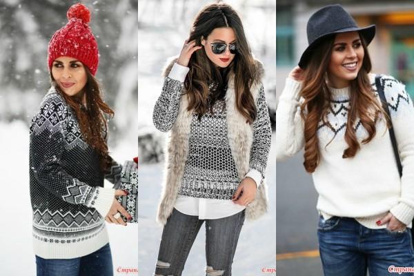 13 džempera sa skandinavskim dizajnom