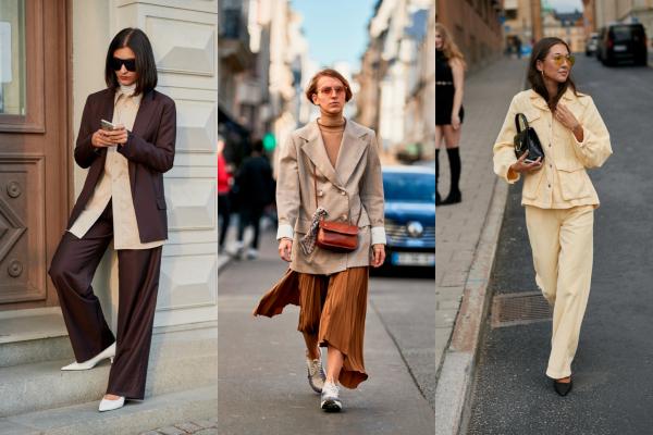 4 nestandardne kombinacije boja u odeći koje vredi ispobati ove sezone
