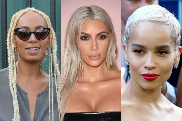 5 glavnih nijansi kose nove sezone