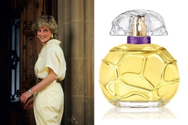 5 omiljenih parfema vojvotkinja i princeza svih vremena