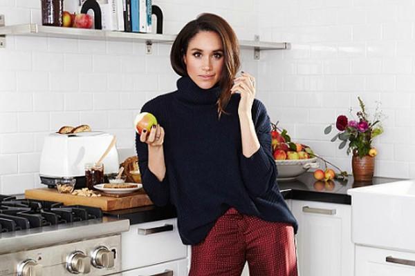 5 proizvoda koji su uvek u frižideru Megan Markl
