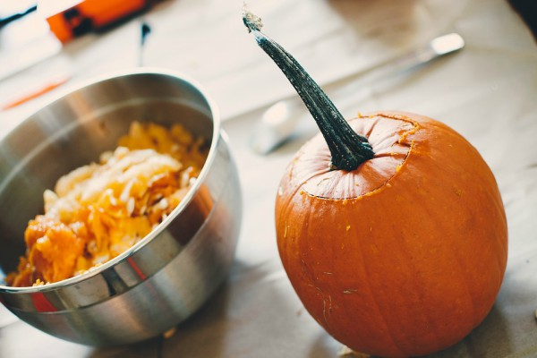 5 razloga da ove jeseni dodate bundevu ishrani