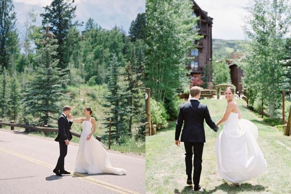 6 neobičnih mesta za venčanje