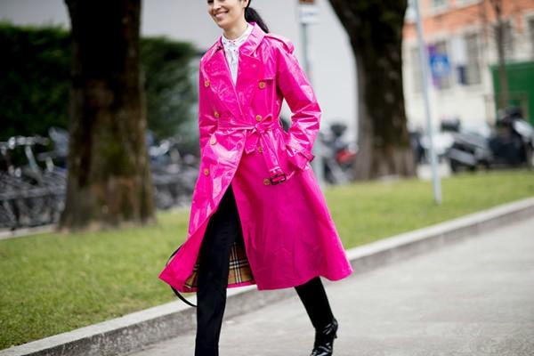 Šta se nosilo na milanskoj Nedelji mode
