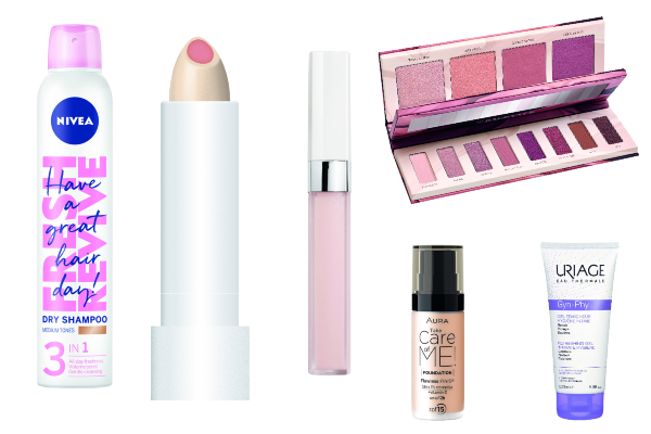 Beauty favoriti: top 10 proizvoda za poslednje letnje dane