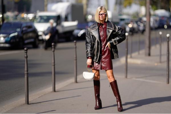 Burgundi: 15 trendi komada u najlepšoj nijansi jeseni