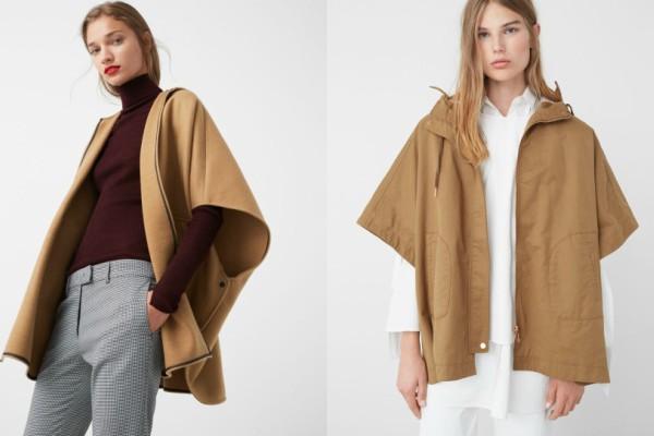 Cape - umesto jakne i kaputa