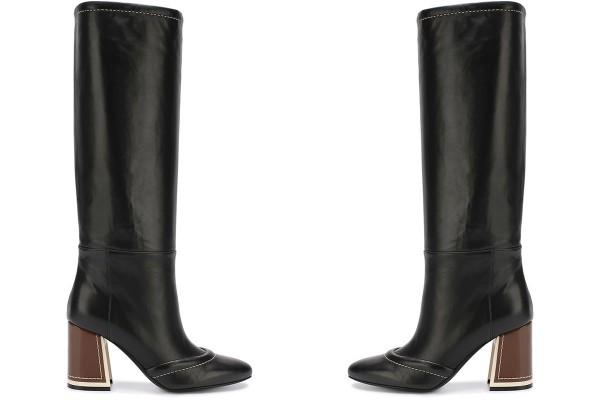 Crne čizme - neuništiva klasika