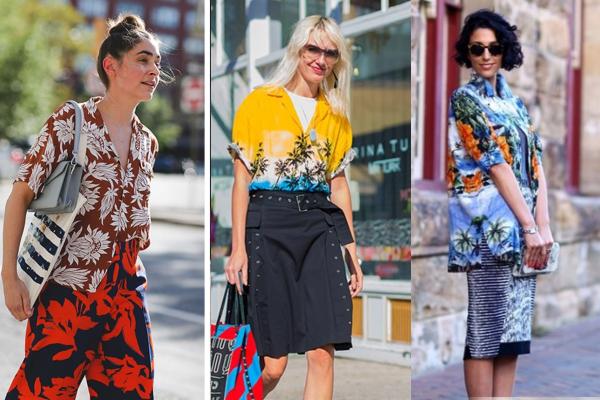 Dobrodošli na Havaje: 10 modernih košulja u havajskom stilu