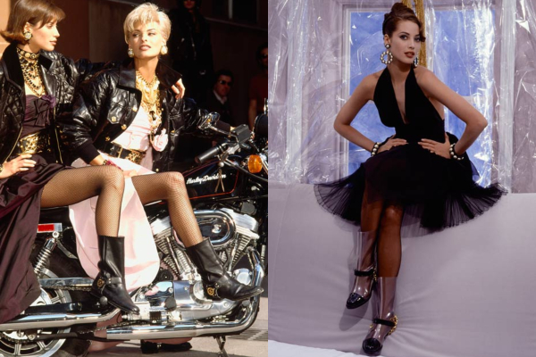 Evolucija legendarnih Chanel čizama