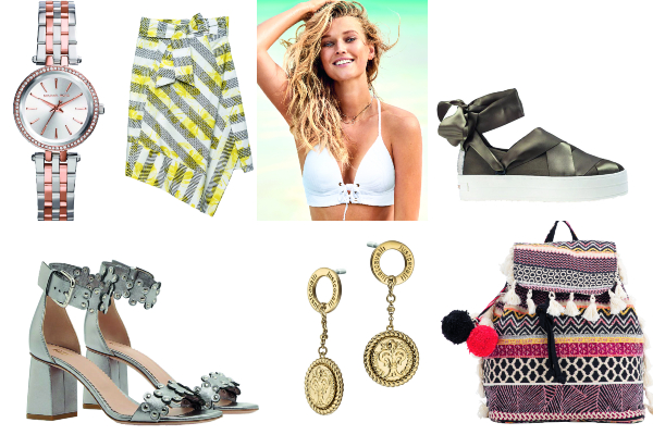 Fashion favoriti – top 10 komada za avgust